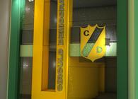 Remodelación Circulo Demócratico, 2011