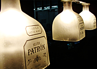 Patron Lamp