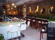 Mediterranean Cuisine Restaurant 2004