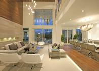 Miami Modern Home - DKOR Interiors