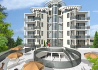 "Complex of Holiday Apartments ""BOMOND"""