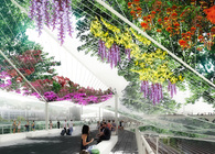 C.MASICAMPO - Urban Garden Canopy
