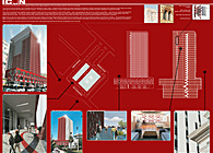 IKON: Piraeus Tower Competition