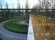 Beijing Garden Expo: Finite-Infinite