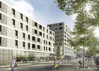 Housing by GWJ Architektur