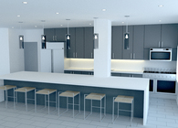 Private Residence- Kitchen Remodel