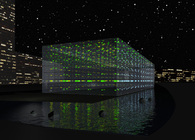 Water Pavilion Winner: International Competition Boston Harbor Islands Pavilion