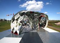 DIY Pavilion