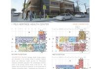 MLK Heritage Health Center