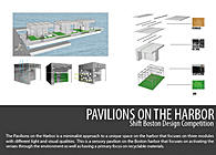 Pavilions on the Harbor
