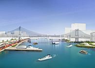 Aqua+Scape _ New York City Maritime Transit Service
