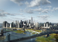 Visioning Manhattan 2111 | Urban Design with Assumptions