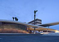 pozo´s company access building