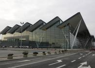 Lech Walesa International Airport Second Terminal