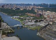Sherman Creek Waterfront Master Plan