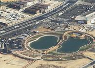 Dos Lagos Heart & Amphitheater