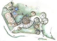 Bel Air Round House