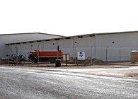2008 USF-I Operations Facility
