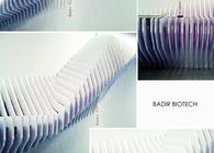 BADIR BIOTECH ARCHITECTURAL INSTALLATION 2012