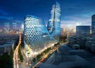 Zhengzhou Mixed Use Development
