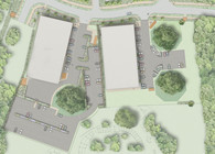 Plots K and L - Chelmsford Business Park, Essex