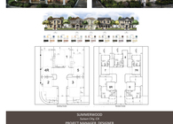 2008 Summerwood Courtyard/Cluster Homes