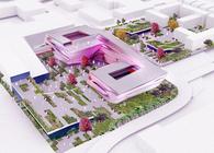 LMU Science Center