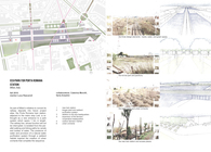 Eco-Park for Porta Romana Station