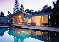 Benedict Canyon Residence