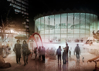 RTND 2.0 - Modernize the Rotunda & create an inviting public space.