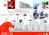 Street Seats Poster