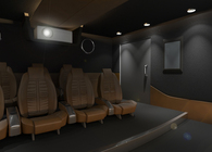 Ferrari Home Theater