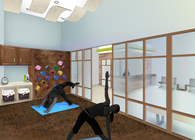 Healthcare Design - Athens Holistic Wellness Center
