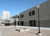 Anaheim High School Two Story Classroom/Science Building - AUHSD