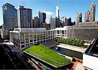 Lincoln Center Redevelopment