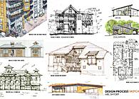 DESIGNS & DRAWINGS