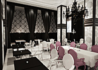 Antoi: French Restaurant 