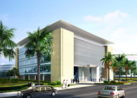 MENA Office Building