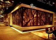 The Deuce Lounge in Aria Casino at CityCenter