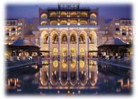 Shangri La Qaryat Al Beri