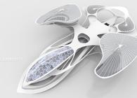 structure design 3D