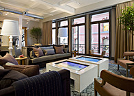 Savant Flagship Showroom & Condo