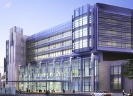 Duke Medical Pavilion - Perkins + Will