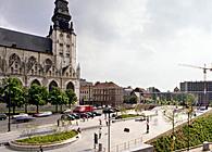 Ursulines Square