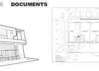 Construction Documents -samples (La Esquina)