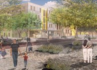 The New Old Pueblo - Downtown Tucson New Urbanism Developmet