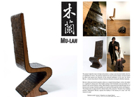 Chair for Mulan