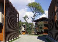multi-family residence