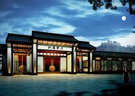 Suzhou Villas