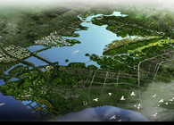 YueYang South Lake Waterfront Development